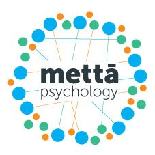Metta Psychology Logo