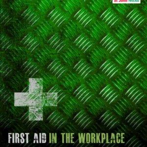 Graphic design and branding for st john print brochure